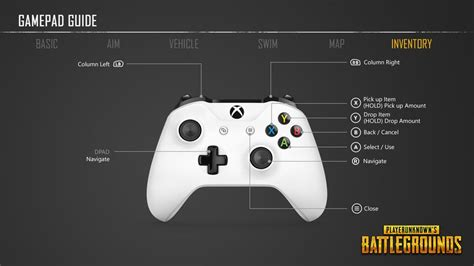 zf2 layout get controller the official controller layout for pubg on xbox one has