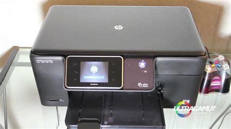 Printer Hp B210 how to install a cis for hp photosmart plus b210a