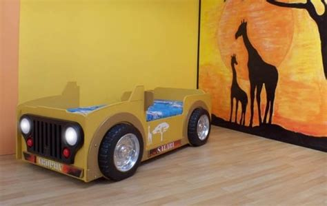 bett jeep bett mit matratze kinderbett jugendbett jeep auto bett