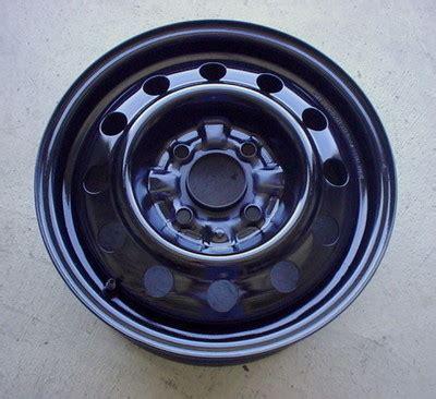 Kia Spectra Wheels Av Wheel Kia Spectra 02 09 15 Quot Steel Wheel 74578