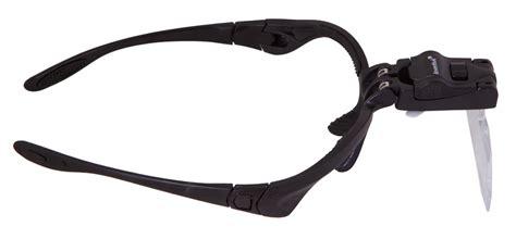 buy levenhuk zeno vizor g3 magnifying glasses in