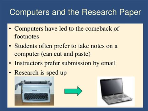 writing the research paper a handbook writing the research paper a handbook 7th ed ch 5
