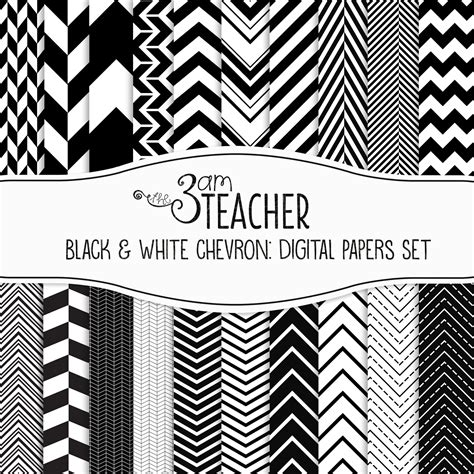 black and white binder cover templates the 3am new digital paper sets two free binder