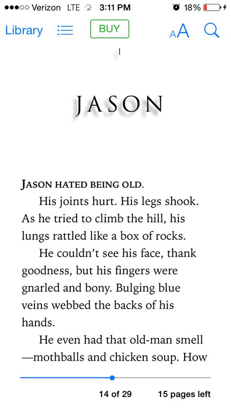 Percy Jackson Fans Unite!: The Blood of Olympus Chapter 1!