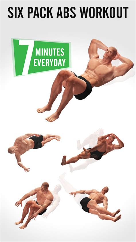 buy 6 pack abs workout health fitness for android chupamobile