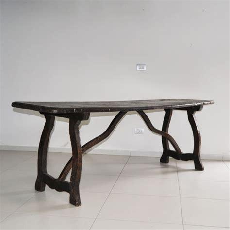 tavoli fratini antichi antico tavolo fratino primo 600