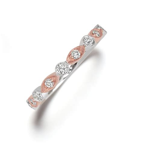 Wedding Bands Shane Co by Sparkling Wedding Bands You Ll From Shane Co