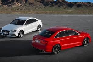 2015 S3 Audi 2015 Audi S3 Drive Motor Trend