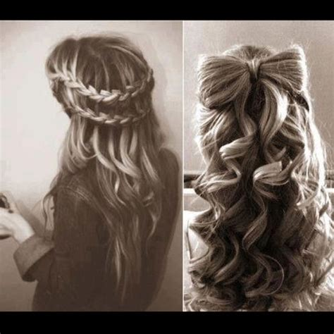 graduation prom hairstyles awesome 8th grade graduation and graduation on pinterest