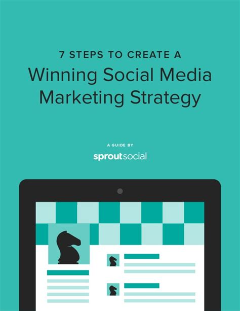 social media marketing step by step for advertising your business on instagram linkedin and various other platforms books 7 steps to create a winning social media marketing strategy