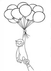 curious george coloring pages curious george coloring pages printable coloring home