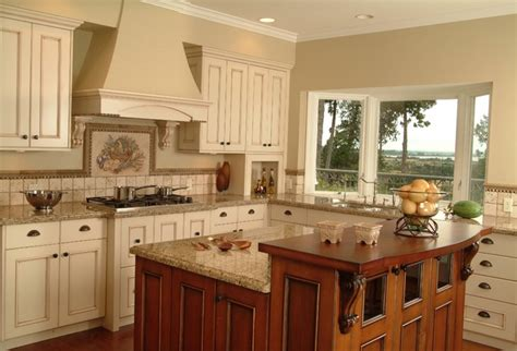 Country Kitchen Cabinet Country Kitchen Cabinets Home Design And Decor Reviews
