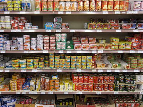 canned food stanford researcher finds link between canned food and exposure to hormone disrupting