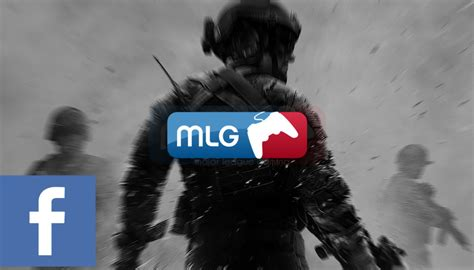 Major League Gaming Timeline Facebook | facebook partners with major league gaming for esports