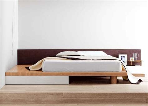 low height bed simple low height beds bedroom designs pinterest