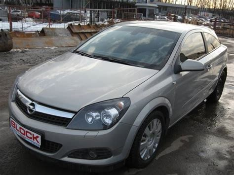 2008 holden astra problems used 2008 opel astra photos 1598cc gasoline ff
