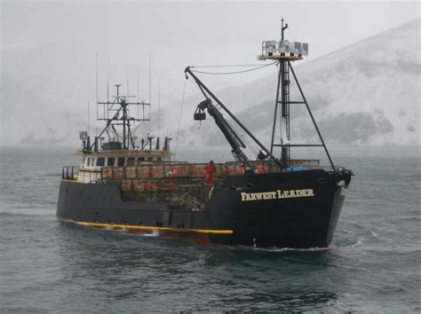 who owns the boats on deadliest catch who owns fv seabrooke pneumatics control repair parts