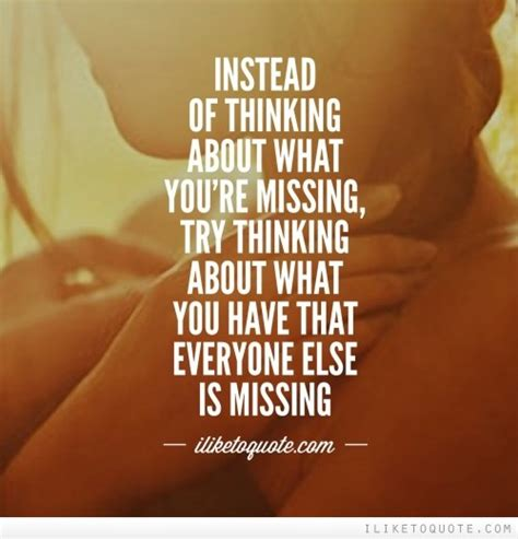 thinking   missing  quote quotespicturescom