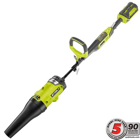 Home Depot Greece by Ryobi 40 Volt X Lithium Ion Cordless Attachment Capable