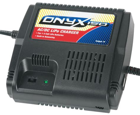 what is the best lipo charger duratrax onyx 150 ac dc balancing lipo charger