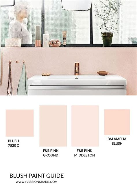 pink bathroom color schemes best 25 pink modern bathrooms ideas on pinterest gray