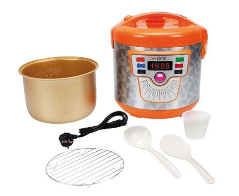 robot de cocina be pro chef olla programable be pro chef delicook sin presi 243 n