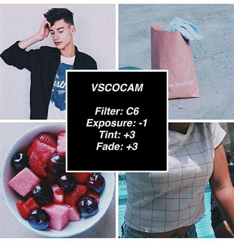 vscocam effects tutorial vsco tutorials tips photography vsco cam fotos