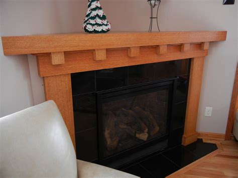 style fireplace interior mission style fireplace mantel intended for