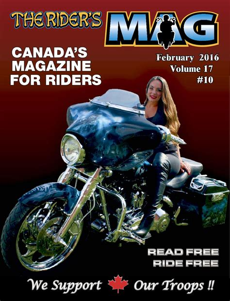 Rambler House Style The Rider S Mag Feb 2016v17 N10 By The Rider S Mag Issuu