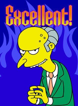 Dr Scott Barnes R I G H T A R D I A Mr Burns Endorses Slick Rick Scott