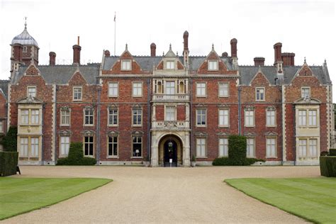 history of houses history of sandringham house photos