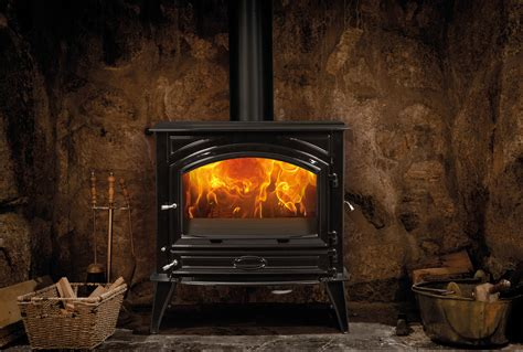 stoves dovre fireplaces
