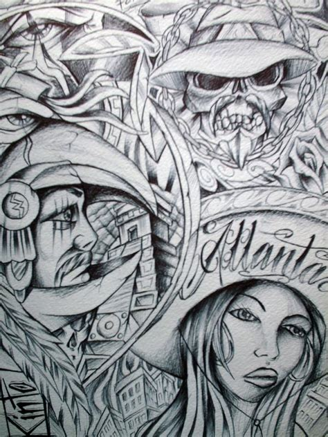 image gallery lowrider art tattoos