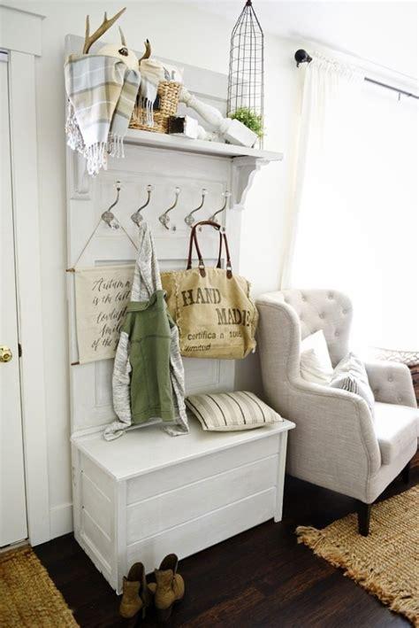 practical  decorative diy ideas   entry