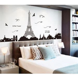 paris decor for bedroom paris bedroom decor ebay