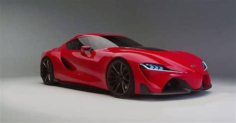 2018 Toyota Supra price, specs, interior, release date