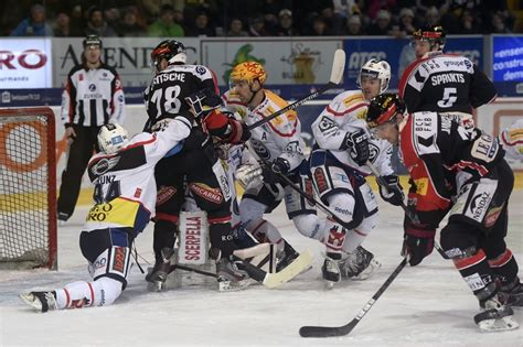 Calendrier Gotteron Match 2014 2015 National League Hc Fribourg