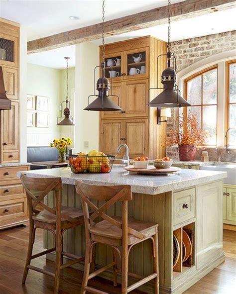 long narrow kitchen