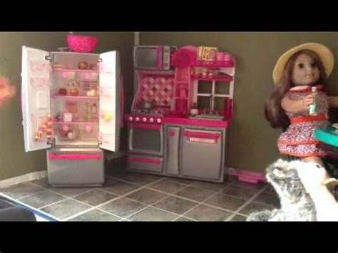 youtube american girl doll house awesome american girl dollhouse and kit s treehouse youtube
