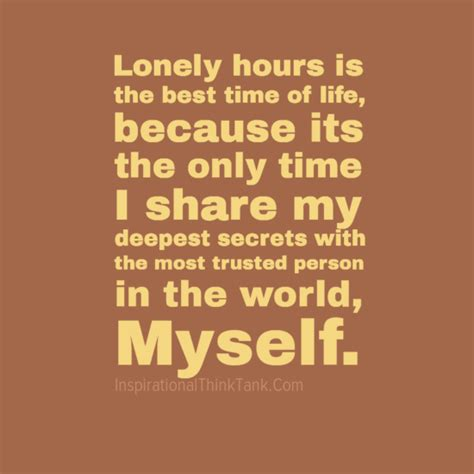 The Best Of The Quot - lonely life quotes quotesgram