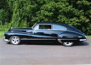 Buick Roadmaster Custom 1948 Buick Roadmaster Custom 2 Door Hardtop 43844