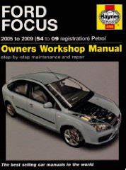 ford focus repair manual carsut understand cars and drive better