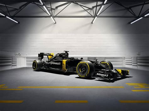 renault f1 renault returns to f1 as works team with new rs16 f1 car