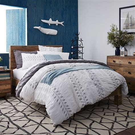 emmerson bedroom set west elm home decor pinterest