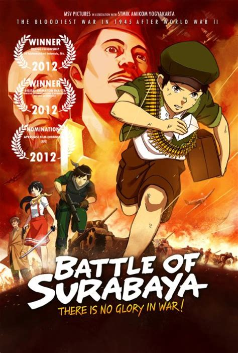 film chrisye di surabaya battle of surabaya wikipedia bahasa indonesia