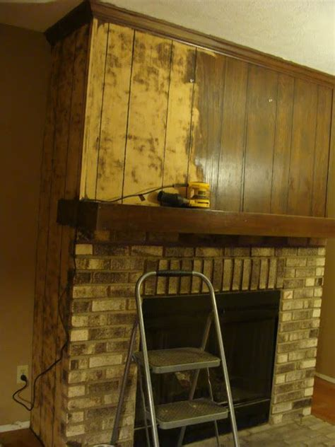wood paneling makeover pinterest discover and save creative ideas