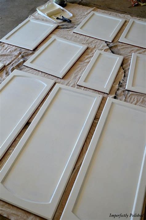 steps to paint kitchen cabinets easy steps to painting kitchen cabinets hammer nails