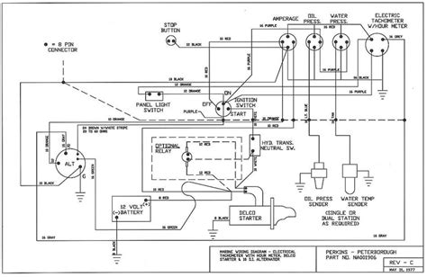perkins engine wiring wiring diagram perfkins engine