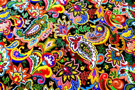 psychedelic patterned carpets  las vegas casinos
