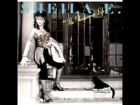 glamourous life the glamorous life extended version sheila e youtube